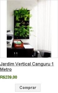 jardim vertical canguru 1 metro