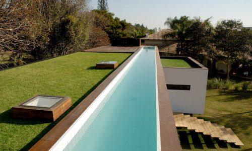 Telhado Verde Laminar Alto - Cisterna Ecológica - galeria 5