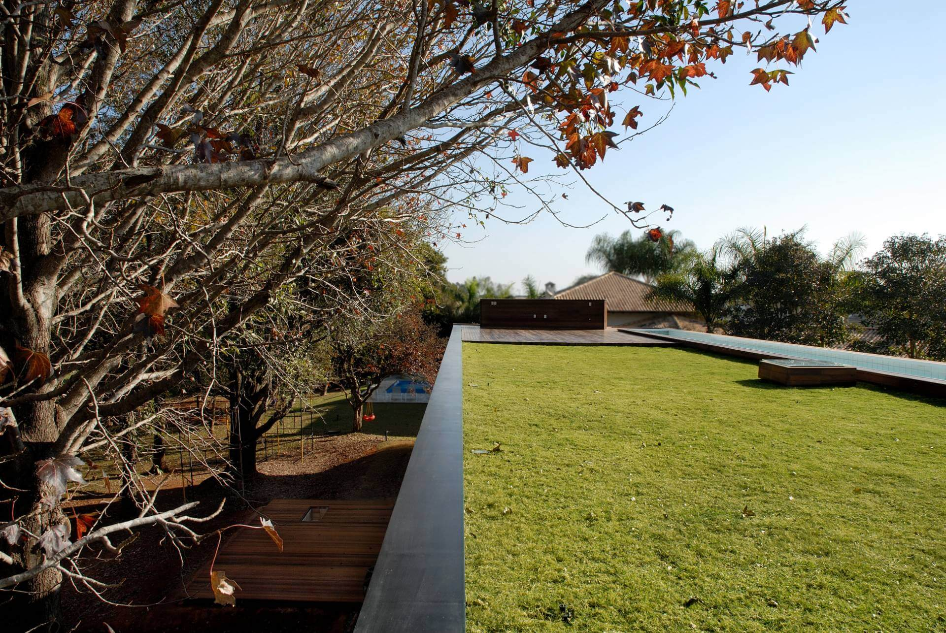 Telhado Verde Laminar Alto - Cisterna Ecológica - galeria 6