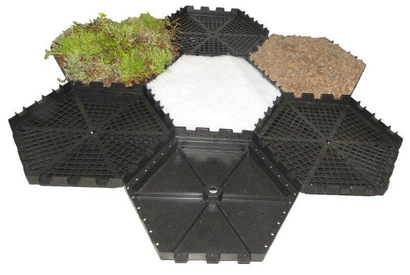 ecotelhado- telhado verde