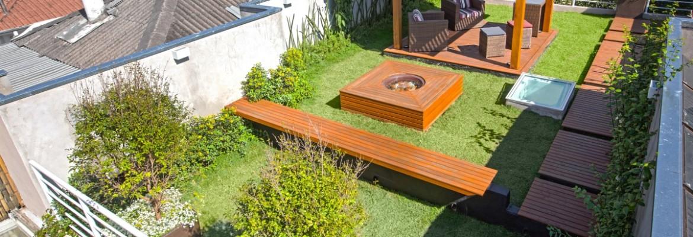 Conheça os Telhados Verdes da Ecotelhado!