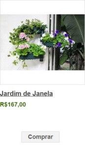 Jardim de Janela