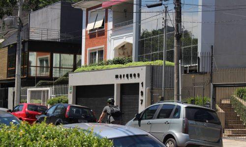 Telhado Verde com Laminar Médio - galeria 2