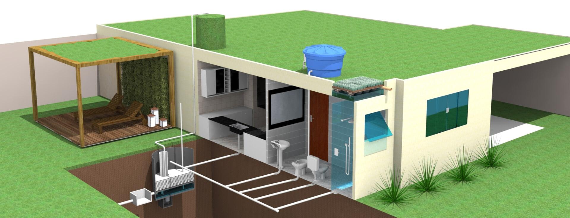 Arquitetura Sustentável atendemos todo Brasil Ligue ou envie email  #416C2C 2000 768