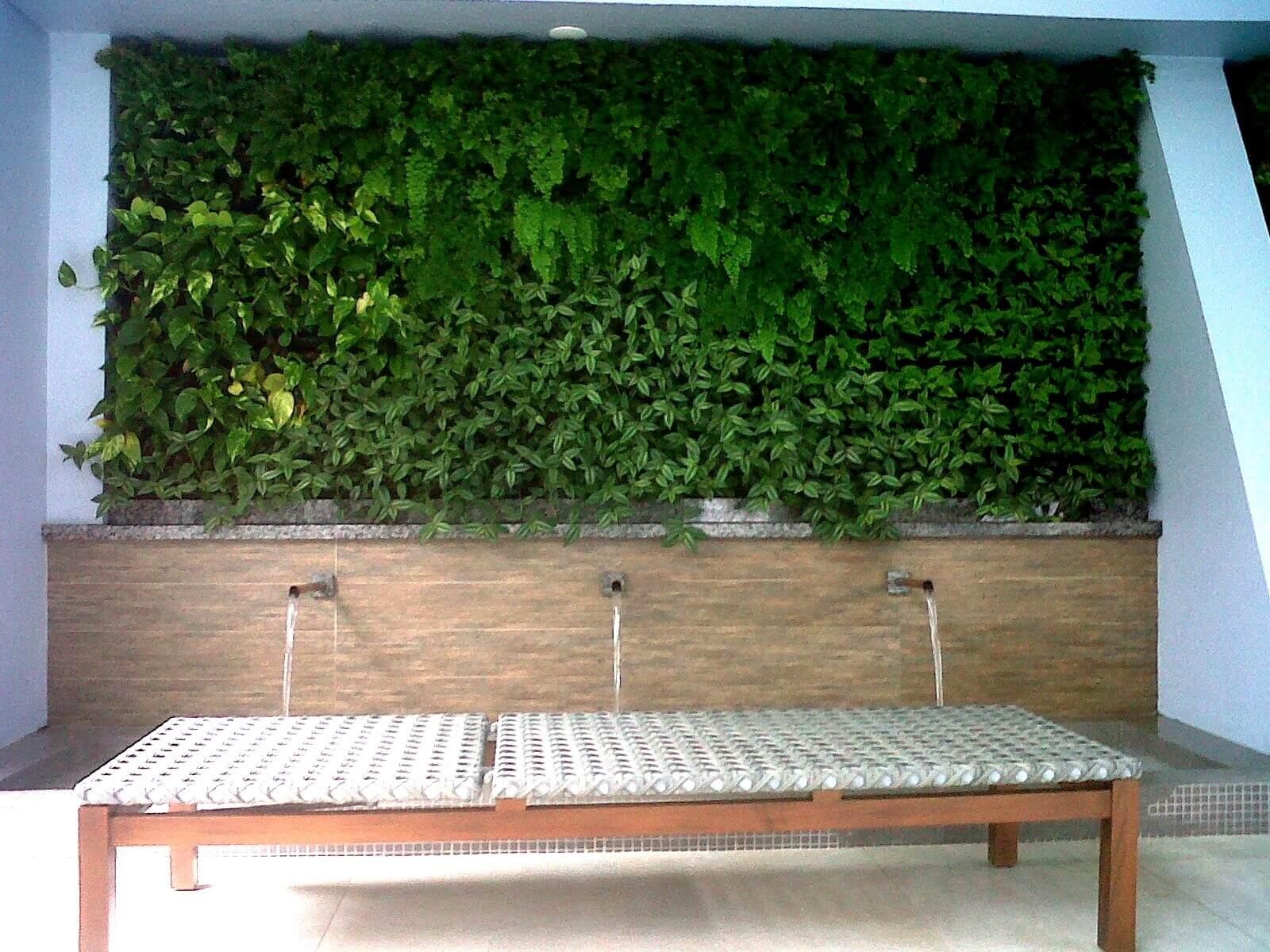 Galeria de Fotos Ecotelhado Ecotelhado #132B0D 1600x1200 Arquitetura Sustentavel Banheiro