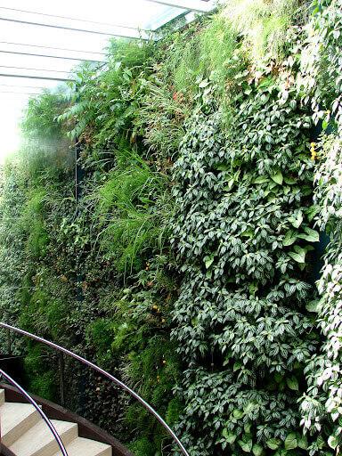 jardim vertical porto alegre