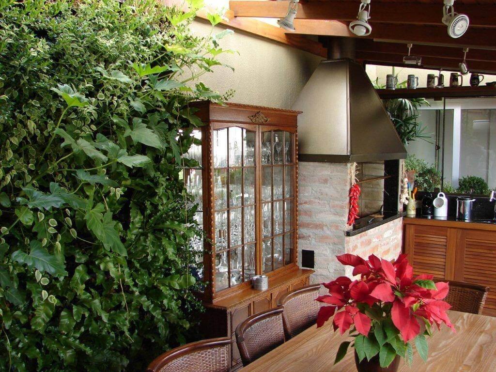 Jardim Vertical Canguru Ecotelhado Telhados Verdes Jardim  #A32832 1024 768