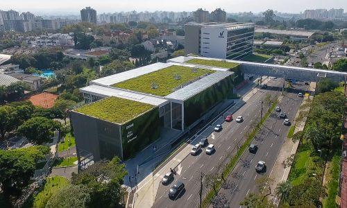 Jardim Vertical Mamute Parede Verde galeria 3