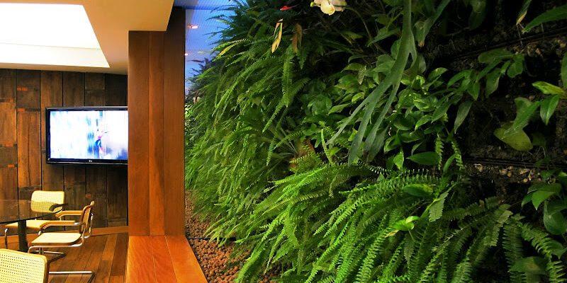Vertical Garden Canguru