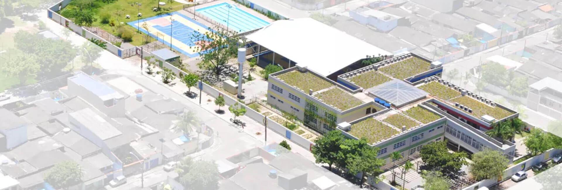 Colégio Erich Heine RJ