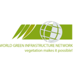world green infrastructure network logo