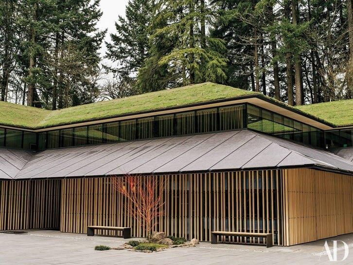 Telhados modernos1