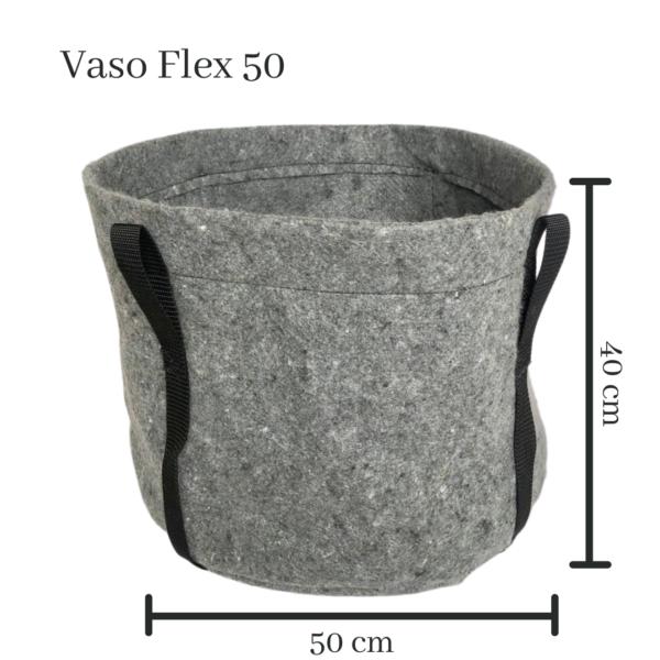 Medidas VasoFlex 50