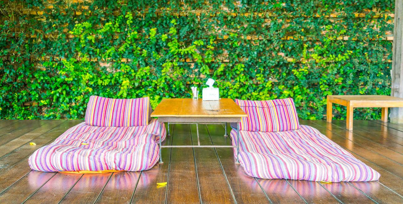 como-fazer-uma-parede-verde